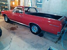 1966 Chevrolet El Camino for sale 100833833